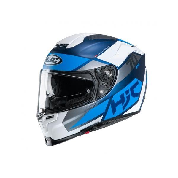 Casti Moto Integrale HJC Casca Full-Face RPHA 70 Debby Albastru 2020