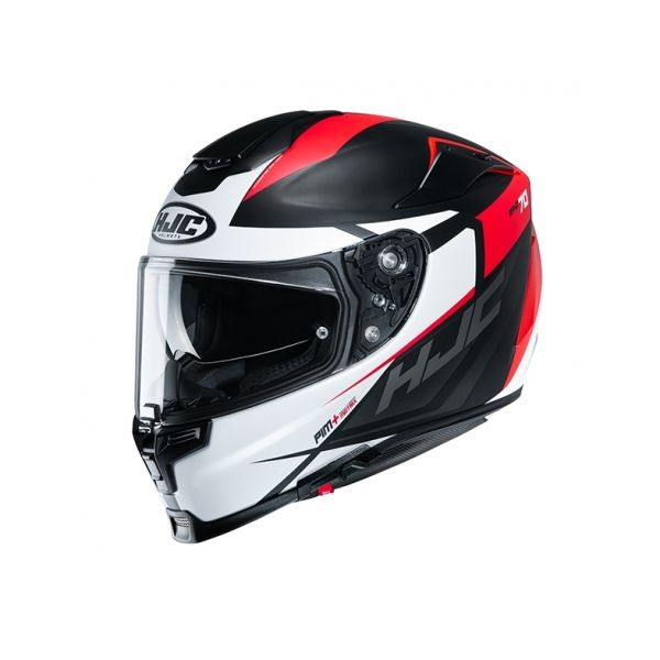 Casti Moto Integrale HJC Casca Full-Face RPHA 70 Sampra Rosu 2020
