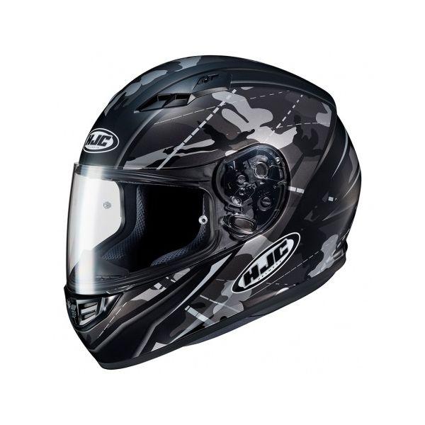 Casti Moto Integrale HJC Casca HJC CS-15 Songtan Argintiu 2020