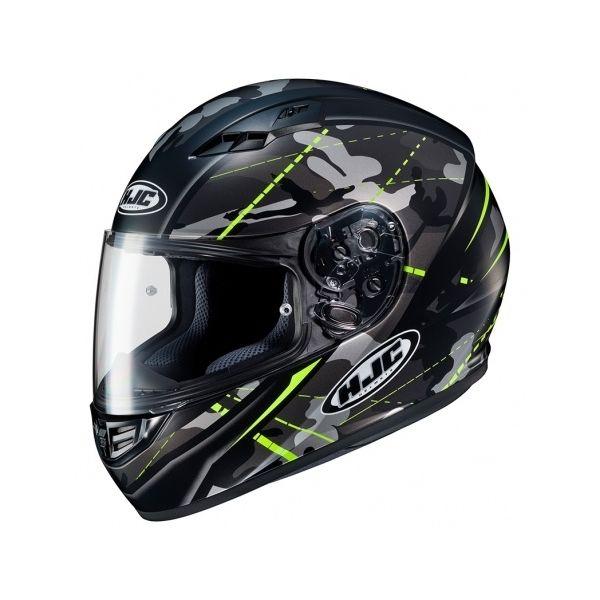 Casti Moto Integrale HJC Casca HJC CS-15 Songtan Fluo 2020