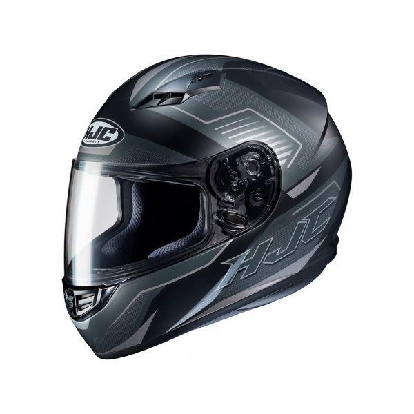 Casti Moto Integrale HJC Casca HJC CS-15 Trion Argintiu 2020
