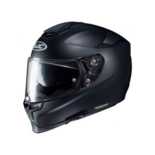 Casti Moto Integrale HJC Casca HJC RPHA 70 Solid Negru mat 2020