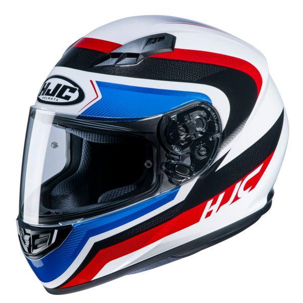 Casti Moto Integrale HJC Casca Moto Full-Face CS-15 Rako Blue 2022