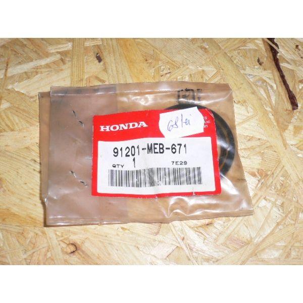 Piese OEM Honda Honda Simering cod 91 201 MEB 671