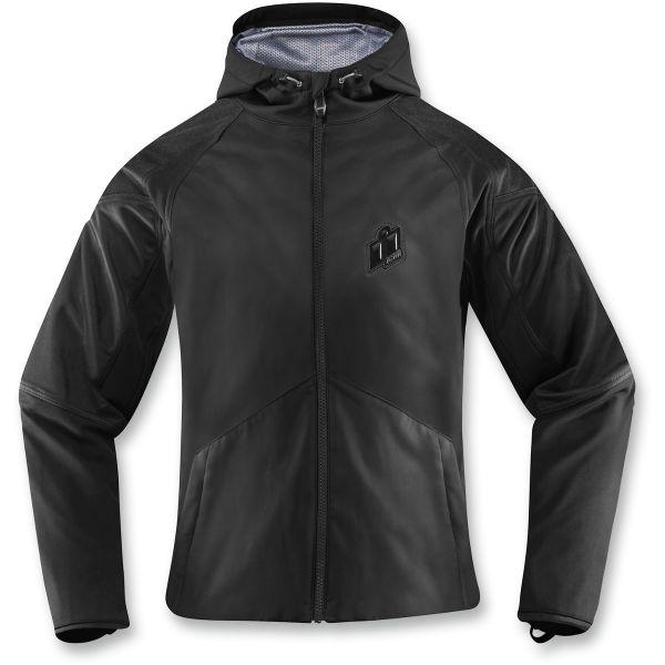 Geci Textil - Dama Icon LICHIDARE STOC Geaca Textila Dama Merc Stealth WP1 Black