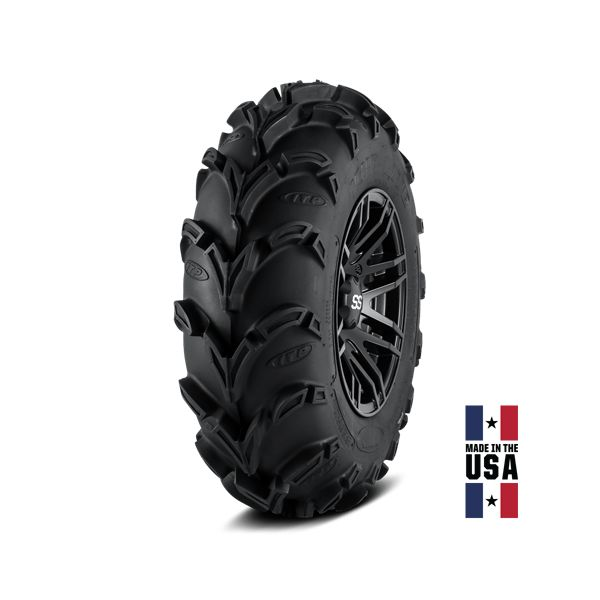 ITP ANVELOPA MUD LITE XL 26x10-12 TL 52F 6PLY E-MARKED