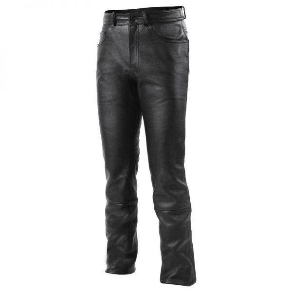 Pantaloni Piele IXS Pantaloni Piele Rebel 3