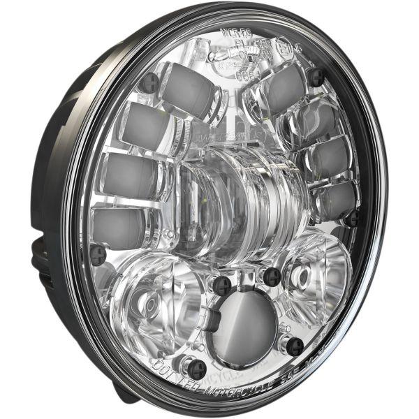 Faruri Moto LED J.W. SPEAKER Far LED Hdlight Adap2 Ped Ch 5.75