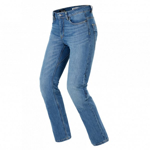 Jeans Moto Spidi Jeans Moto J-Tracker Blue Used 2020