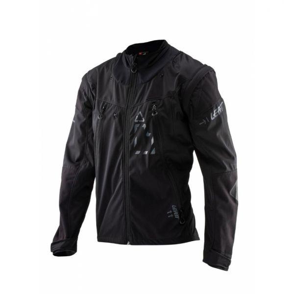 Geci Enduro Leatt Geaca Moto MX GPX 4.5 Lite Black 2021