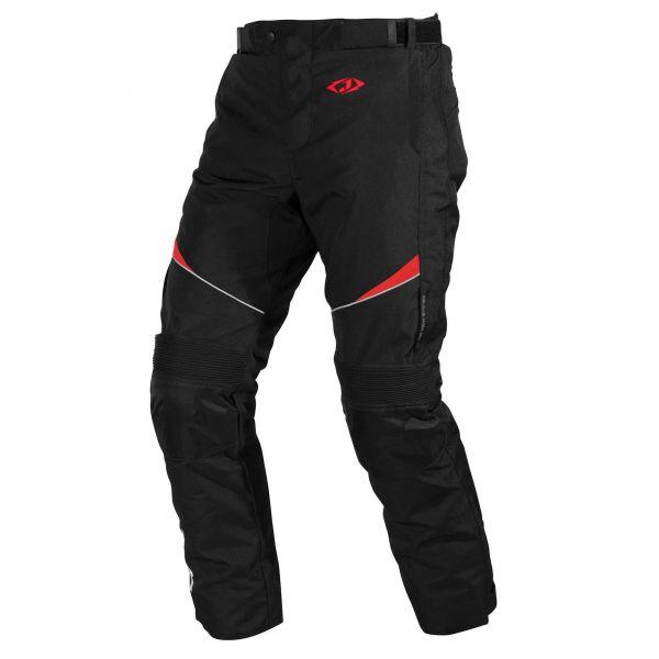 Pantaloni ATV Jopa Pantaloni ATV Omega V2 Black/Red