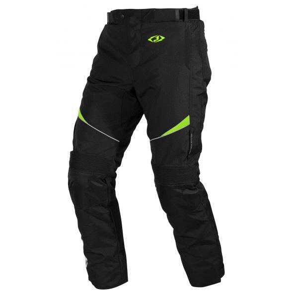 Pantaloni ATV Jopa Pantaloni ATV Omega V2 Black/Yellow