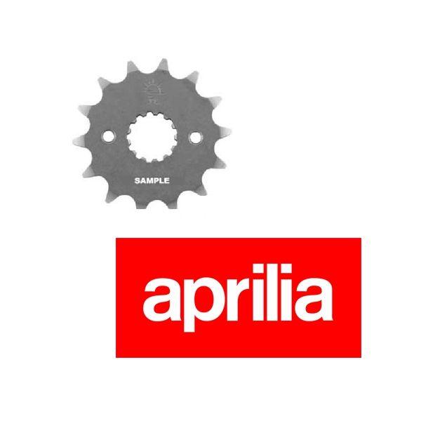 Kit de lant JT Sprockets Pinion Fata Aprilia