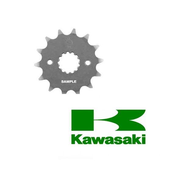 Kit de lant JT Sprockets Pinion Fata Kawasaki