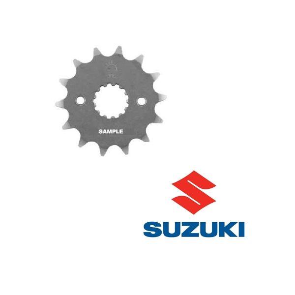 Kit de lant JT Sprockets Pinion Fata Suzuki