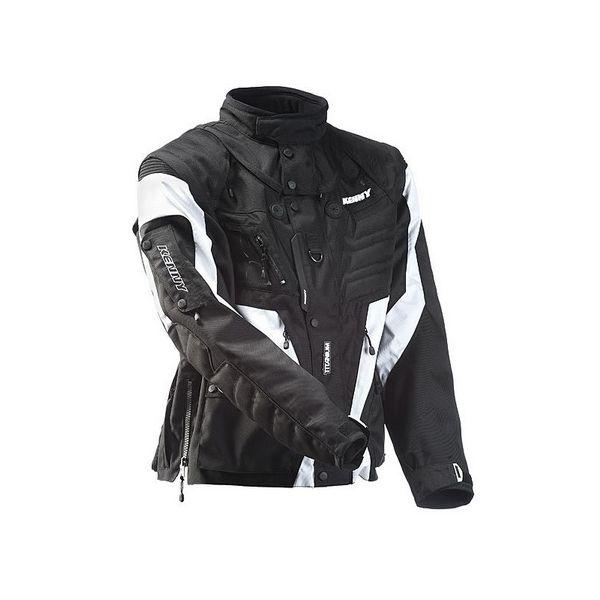 Jackets Enduro Kenny Titanium Jacket