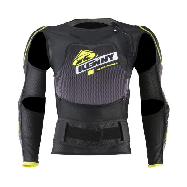 Protectii MX-Enduro Copii Kenny Armura Copii Performance Plus Safety