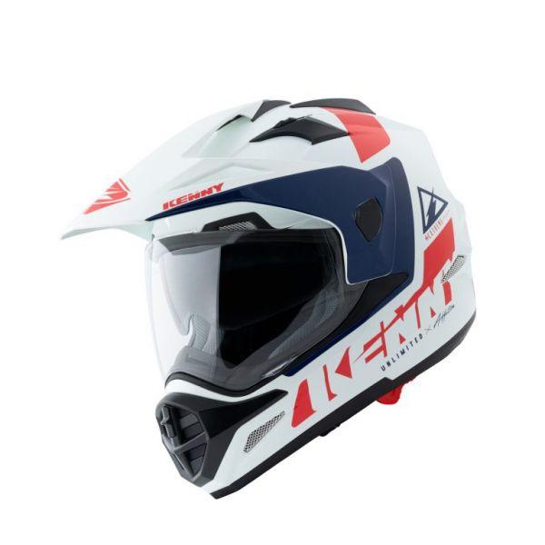 Casti ATV Kenny Casca Moto ATV Extreme Patriot 2021
