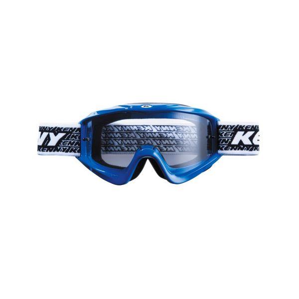 Ochelari MX-Enduro Kenny Ochelari MX Track S6 Blue