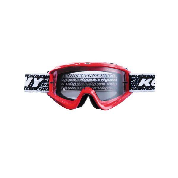Ochelari MX-Enduro Kenny Ochelari MX Track S6 Red