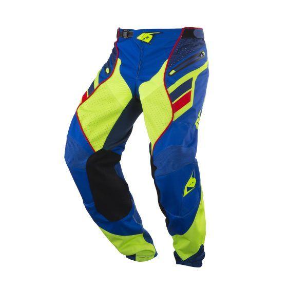 Pantaloni MX-Enduro Kenny Pantaloni Titanium Cyan S18