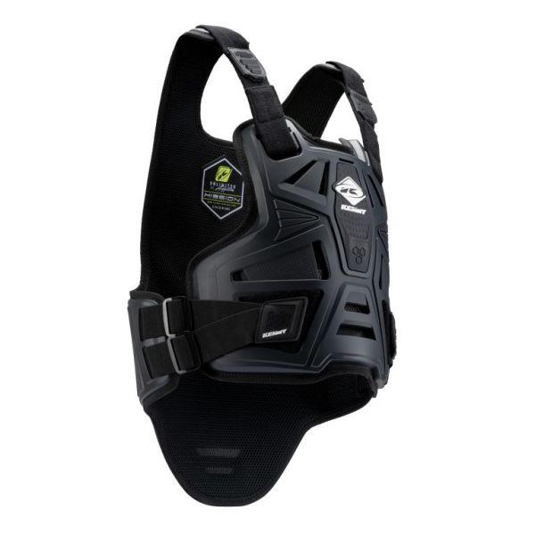 Protectii Piept-Spate Kenny Protectie Piept Moto MX  Mission Black 2020