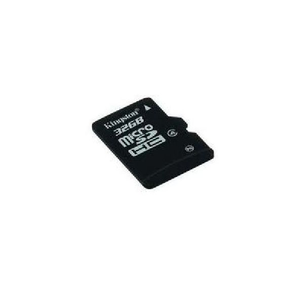 Camere video Kingston Card MicroSD 32 GB