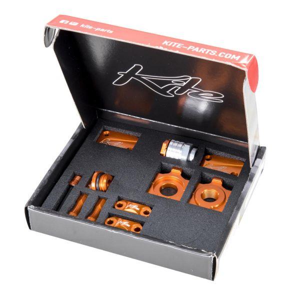 Accesorii MX-Enduro Kite Kit Cosmetic Bike Orange KTM EXC 2011-2020