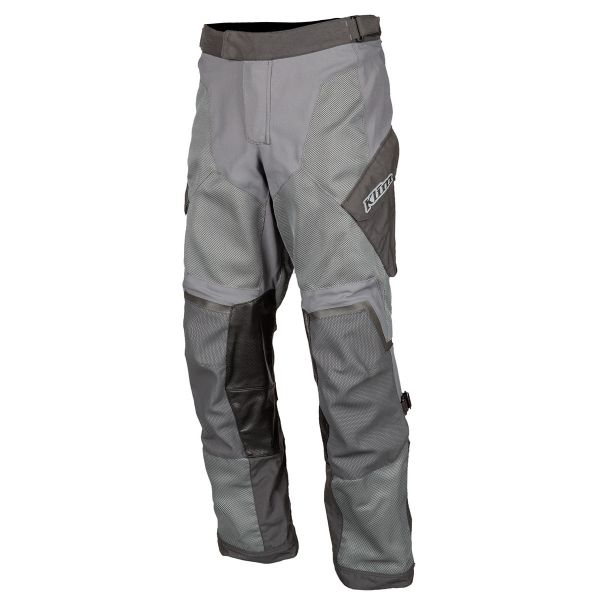 Pantaloni Textil Klim Baja S4 Pant Tall Monument Gray 2020