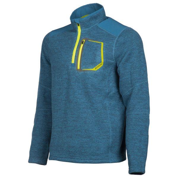 Klim Bluza Yukon Blue 2020