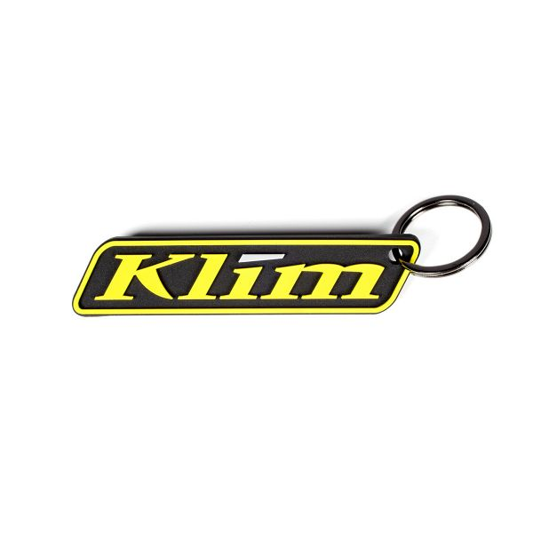 Suveniruri Klim Breloc Key Chain Yellow 2020