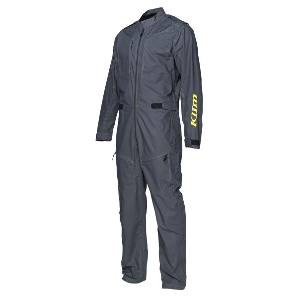 Geci ATV Klim Costum UTV/ATV Terrafirma Dust Gray 2019