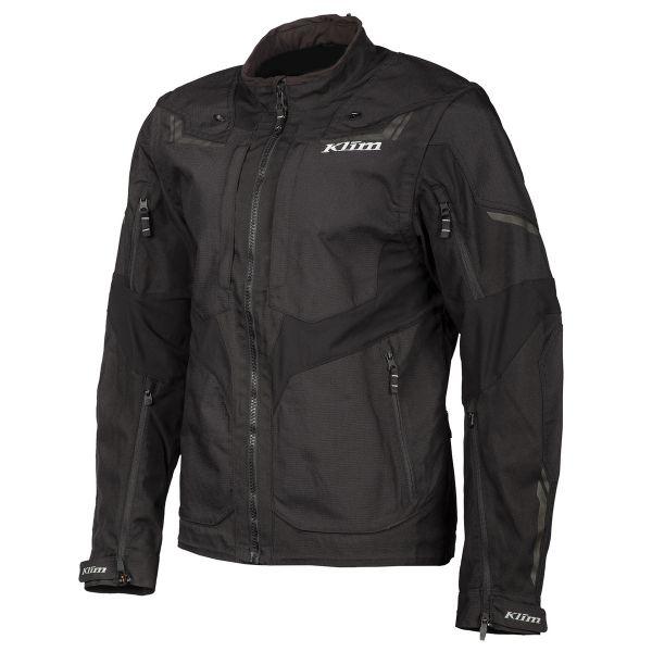 Geci Enduro Klim Geaca Dakar Jacket  Black 2020