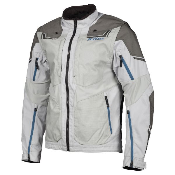 Geci Enduro Klim Geaca Dakar Jacket  Gray 2020