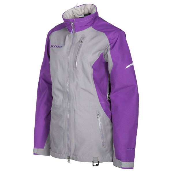 Klim Geaca Snow Dama Alpine Parka Purple 2020