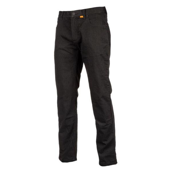 Jeans Moto Klim Jeans Moto K Fifty 2 Straight Riding Tall Denim/Black 2021