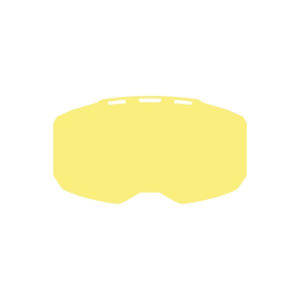 Accesorii Ochelari Snow Klim Lentila Schimb Ochelari Snow Edge Lt Yellow Tint 2021