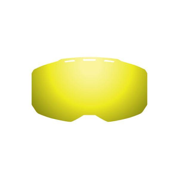 Accesorii Ochelari Snow Klim Lentila Schimb Ochelari Snow Edge Photochromic Yellow to Smoke 2021