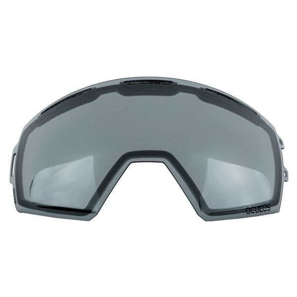 Accesorii Ochelari Snow Klim Lentila Schimb Oculus Smoke Silver Mirror 2020