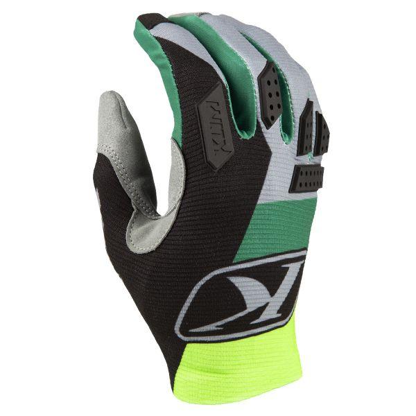 Manusi MX-Enduro Klim Manusi Moto MX XC Lite Glove Electrik Gecko 2021