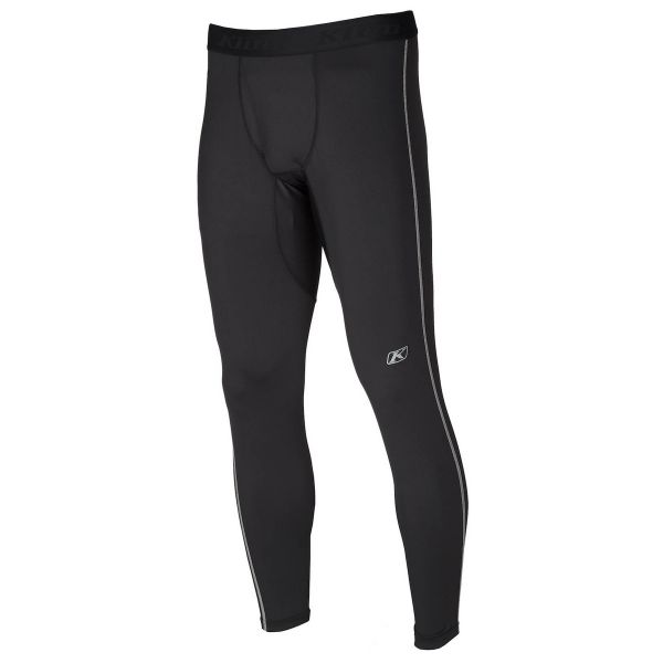 Underlayer Snow Klim Pantaloni Aggressor 1.0 Black 2020