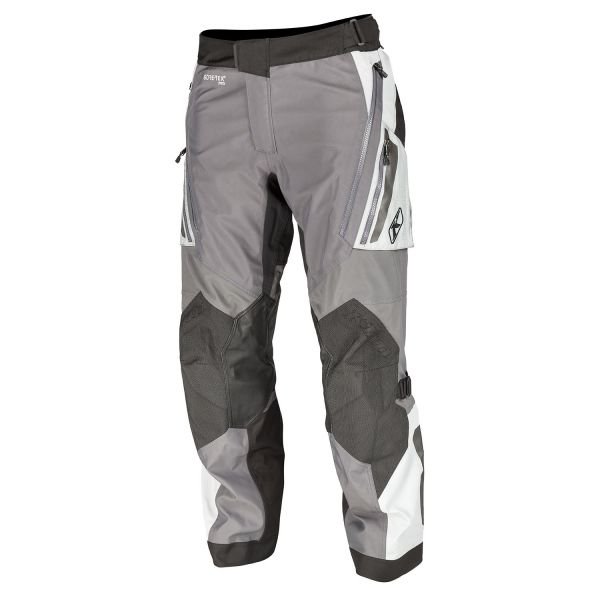 Klim Pantaloni Badlands Pro Tall Gray 2020