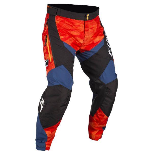 Klim Pantaloni Dakar ITB Orange 2019