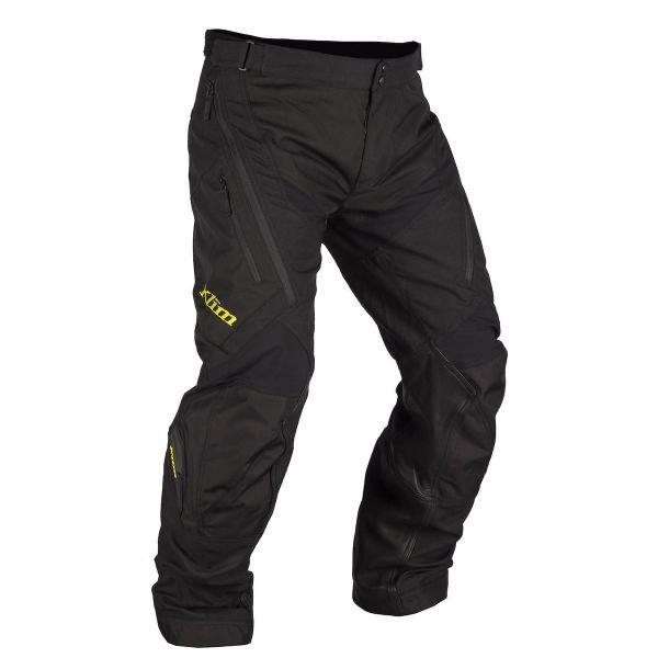 Klim Pantaloni Dakar OTB Black 2019