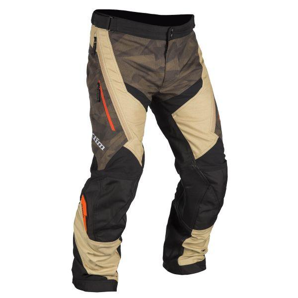 Klim Pantaloni Dakar OTB Green 2019