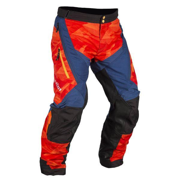 Klim Pantaloni Dakar OTB Orange 2019