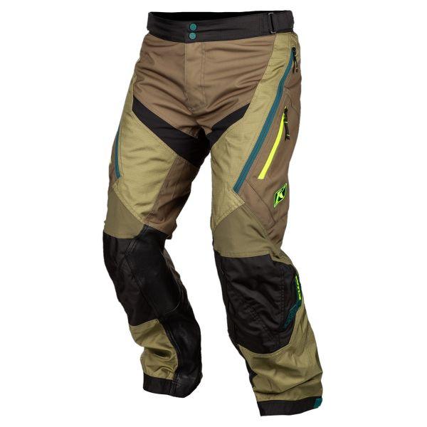 Klim Pantaloni Dakar OTB Tall Vivid Sage 2020