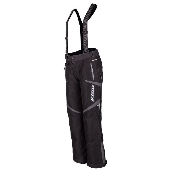 Pantaloni Snow - Dama Klim Pantaloni Dama Snow Insulated Spark Short Black 2021