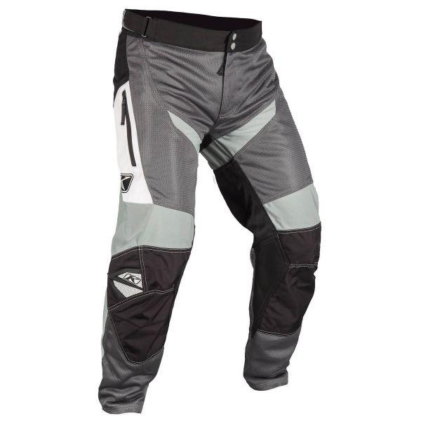 Klim Pantaloni Mojave ITB Gray 2019