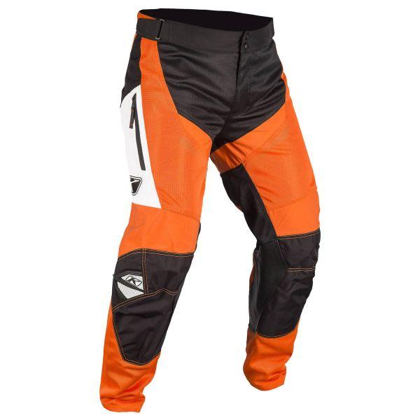 Klim Pantaloni Mojave ITB Orange 2019